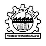 Anna University Chennai, CEG Campus