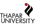 Thapar University Admission 2021