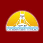 CH Brahm Prakash Government Engineering College, Delhi