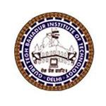 Guru Teg Bahadur Institute of Technology, Delhi