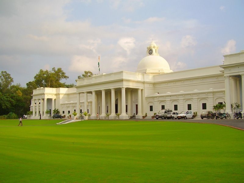 Roorkee India  city images : ... & Videos of Indian Institute of Technology, Roorkee IIT Roorkee