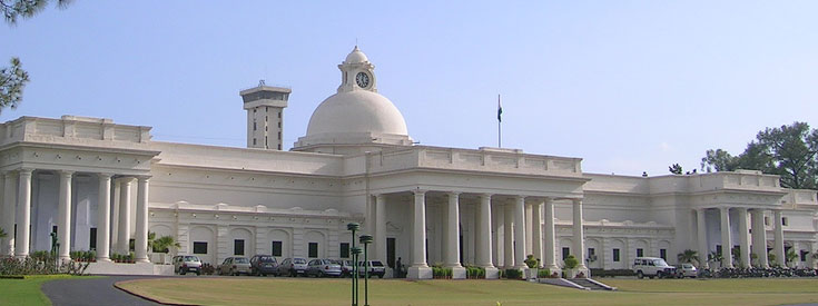 Roorkee India  City pictures : ... & Videos of Indian Institute of Technology, Roorkee IIT Roorkee