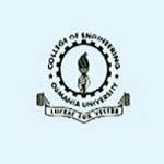 Osmania University – College of Engineering, Hyderabad