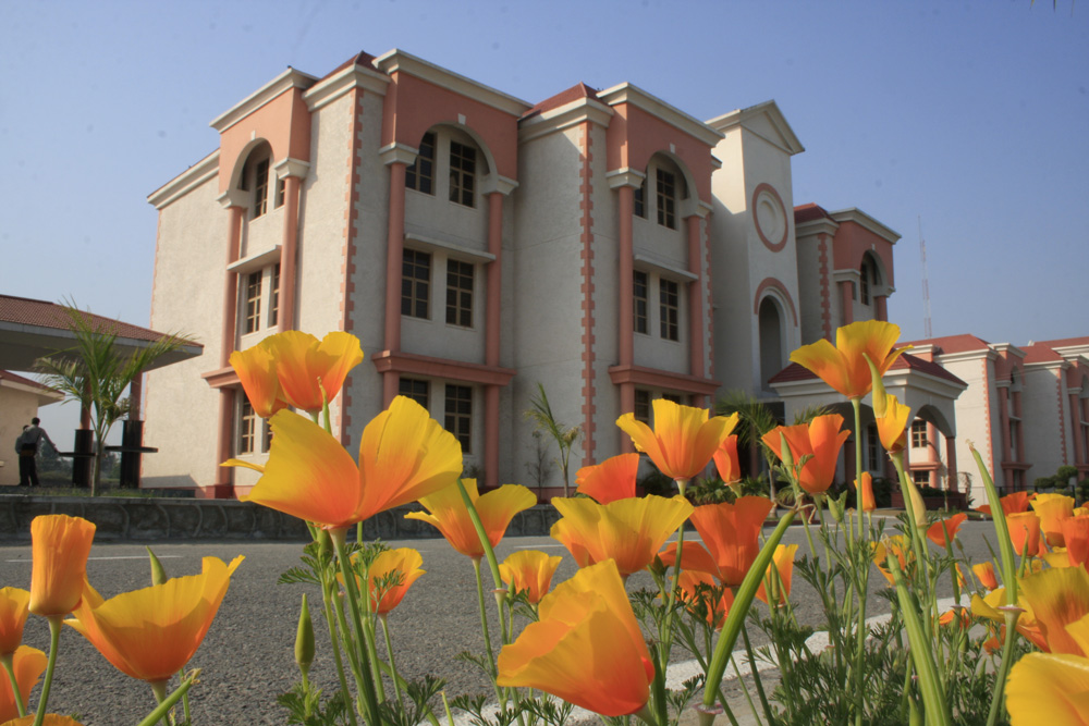 Images Amp Videos Of Uttaranchal University Dehradun