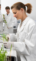 Biotechnology small-science