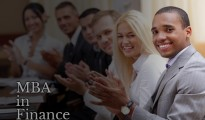 MBA in finance image