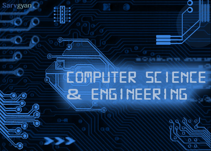 Computer science and engineering salary in india