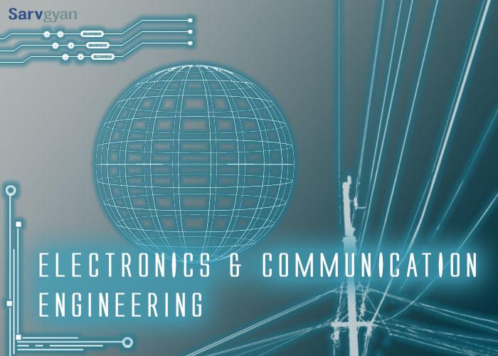 Electronics & Communication Engineering (ECE): Courses, Jobs
