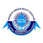 Sastra University, Tanjavur