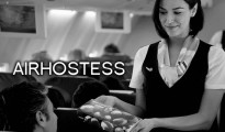 airhostess image