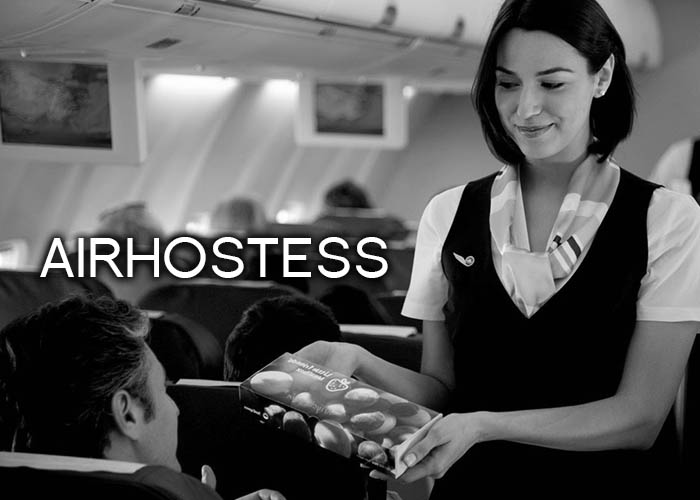 airhostess image