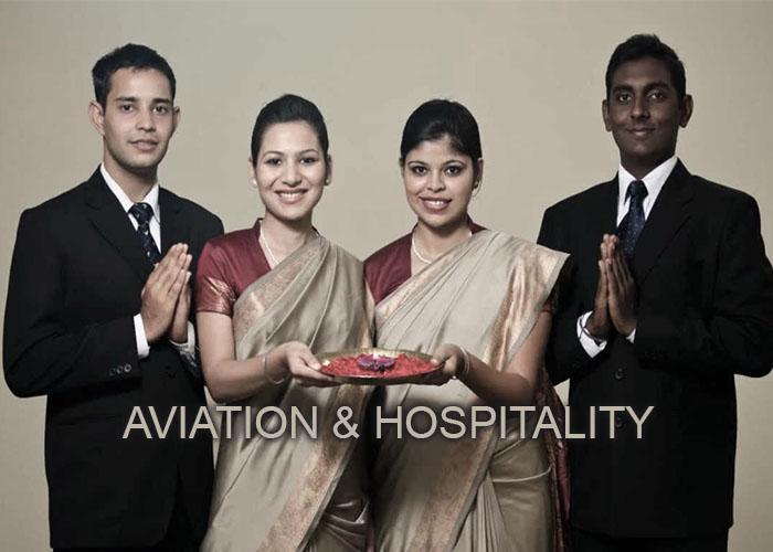 Aviation and Hospitality Management