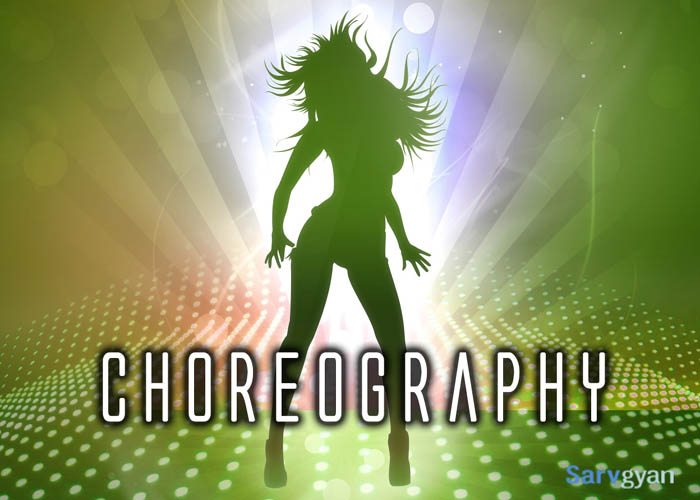 choreography image