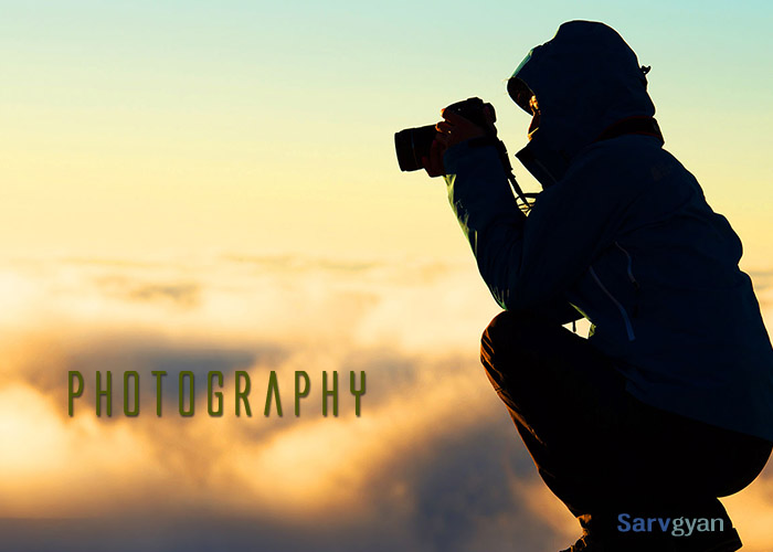 how to become a photographer in india