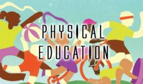 physical education image
