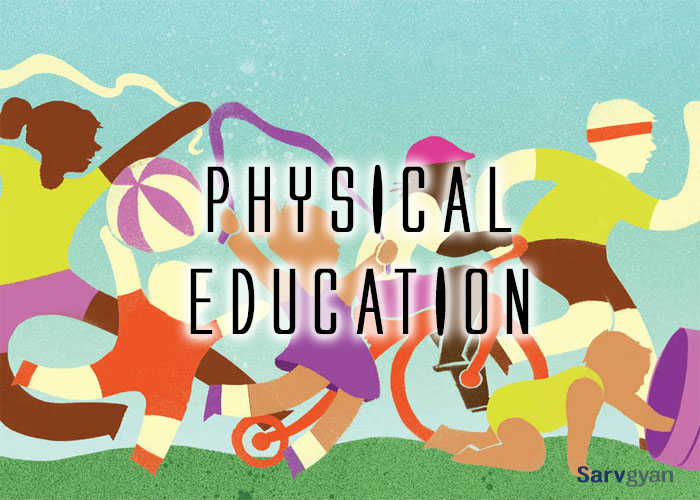 Physcial Education Videos For Kids