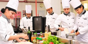Hotel Management and Catering