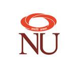 NIIT University Admission 2022
