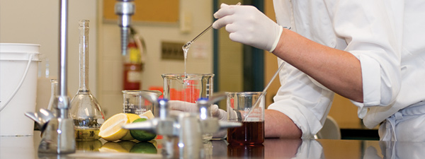 Food Technology - Bright Future Ahead for Science Students