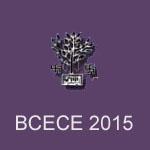 BCECE Admit Card 2015