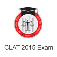 CLAT 2015 Exam Date