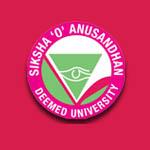 Siksha O' Anusandhan University, Bhubaneshwar
