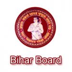 Bihar Board 10th Time Table 2019