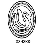 GSEB HSC Time Table 2019