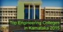 top engineering colleges in karnataka 2015