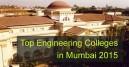 top engineering colleges in mumbai 2015