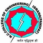 NC College of Engineering, Israna