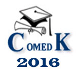 COMEDK UGET Result 2016: Declared