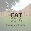 CAT Admit Card 2016: From 24th October till Exam Date