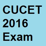 CUCET Application Form 2016 – How to Apply