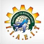 Ahmedabad Institute of Aeronautical Engineering & Information Technology