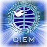 Calcutta Institute of Engineering and Management (CIEM), Kolkata