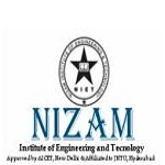 Nizam Institute of Engineering and Technology, Hyderabad