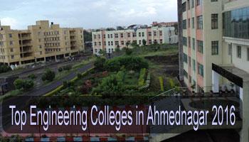 Ahmednagar City