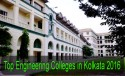 Top Engineering Colleges in Kolkata 2016