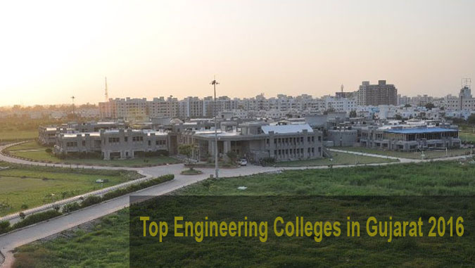 top-engineering-colleges-in-gujrat-2016