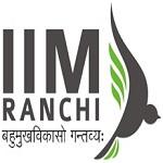 IIM, Ranchi