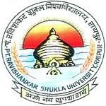 Pt. Ravishankar Shukla University, Raipur