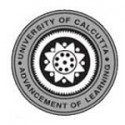Department of Business Management – University of Calcutta
