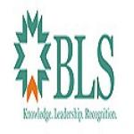 BLS Institute of Management, Ghaziabad