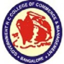 Government RC college of Commerce and Management Bangalore