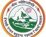 Uttarakhand Nursing 2019