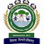 Indira Gandhi National Tribal University, Amarkantak