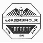 Nandha Engineering College, Erode