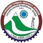 Uttarakhand Technical University, Dehradun
