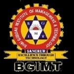 Bhai Gurdas Institute of Management & Technology, Punjab